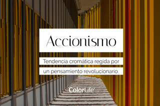 Color Accionismo Comex