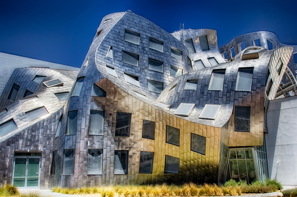 Lou Ruvo Brain Center for Health, Las Vegas (2007-2010).