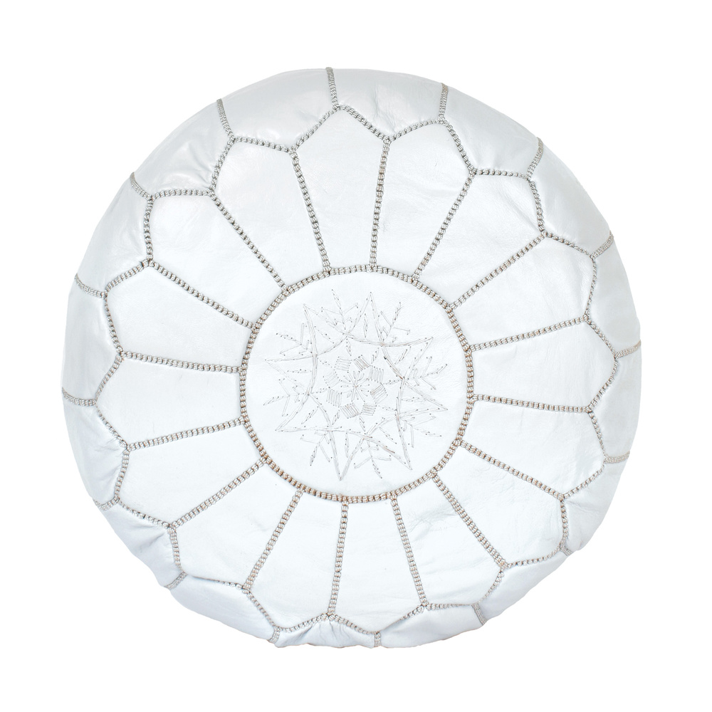 Pouf de Bohemia Design Limited.
