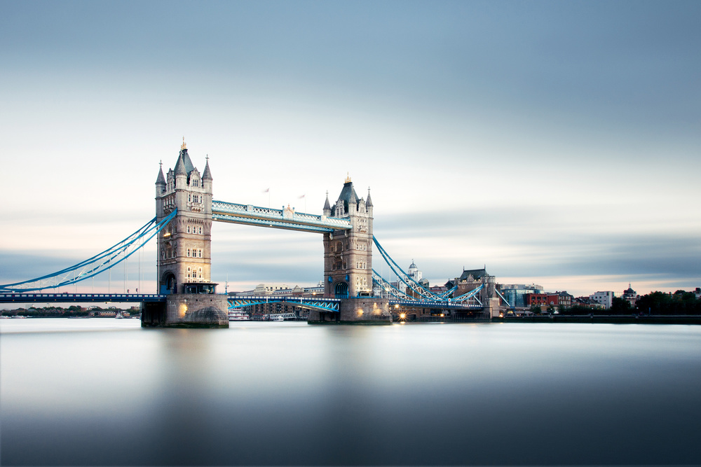 Tower Bridge (Londres, Inglaterra)
